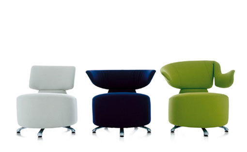 K06 03 Canta by Cassina