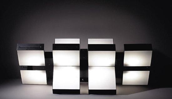 Crosslink by Modular Lighting Instruments