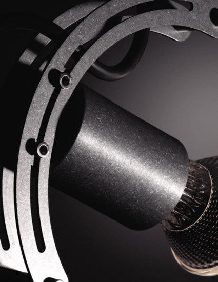 Giroman PAR halogen by Modular Lighting Instruments