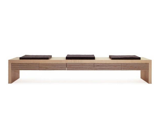 mesa11 bank+ by tossa
