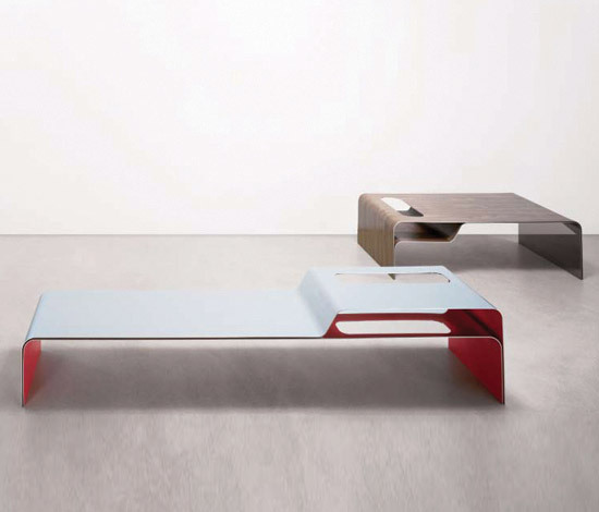 Baron console/table by Dune