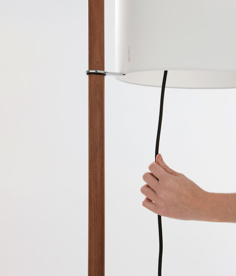 TMM | Wall Lamp by Santa & Cole