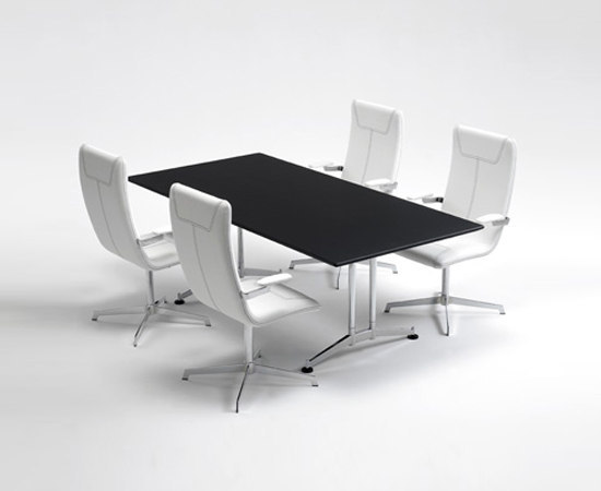 Contact table by Magnus Olesen