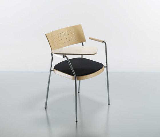 Parade chair by Magnus Olesen