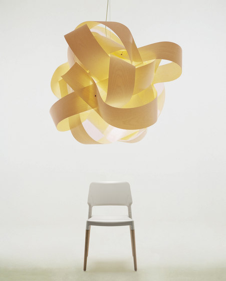 Leonardo | Pendant Lamp by Santa & Cole
