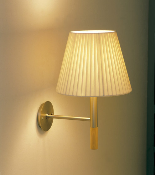 BC1 | Wall Lamp di Santa & Cole