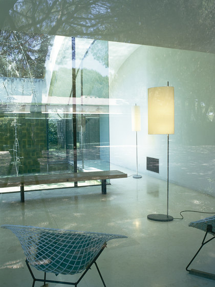 AJ Royal | Floor Lamp von Santa & Cole