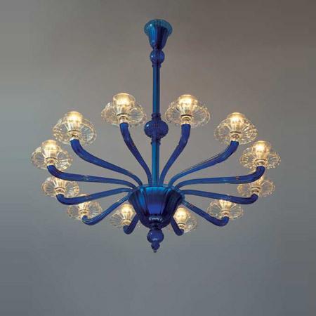 lampadari venini : Lampadari da soffitto Lampadari Classici 99.20 Venini