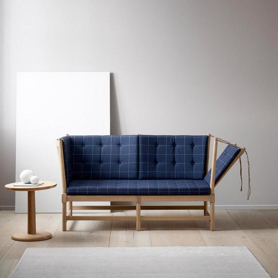 The Spoke-back Sofa de Fredericia Furniture