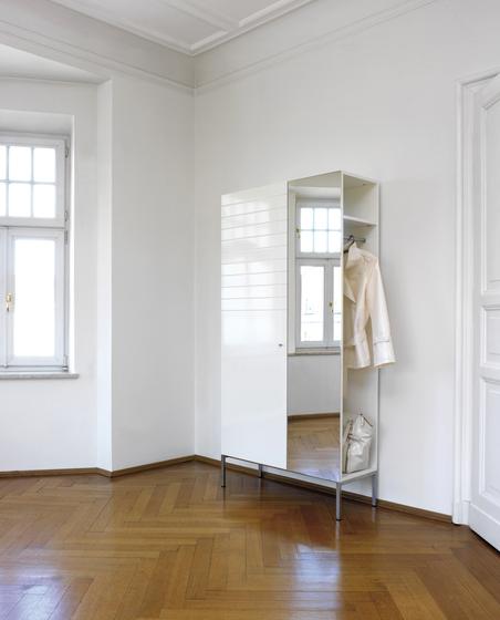 SIRIUS Hall-stand programme by Schönbuch