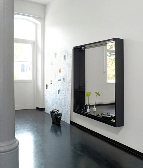 ALTO Mirror by Schönbuch