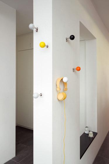 DOTS Wall hook by Schönbuch