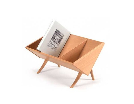 Book-crib | Mi 1200 di Bruno Mathsson International