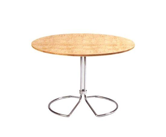 Column base table | Mi 610/611 de Bruno Mathsson International
