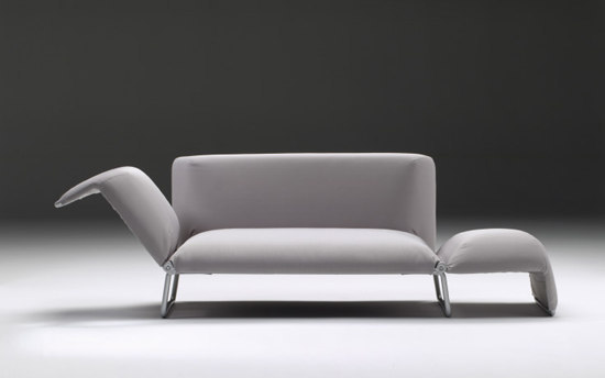 Sigmund Armchair by Gioia