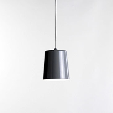 Hide floor lamp de ZERO