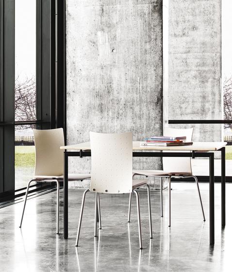 Sala Lounge by Randers+Radius