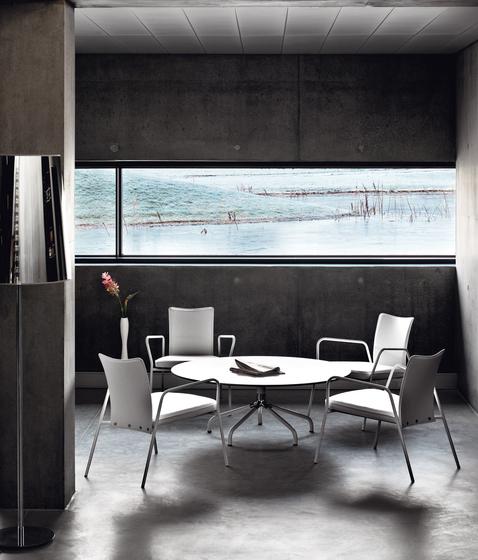 Sala Lounge de Randers+Radius