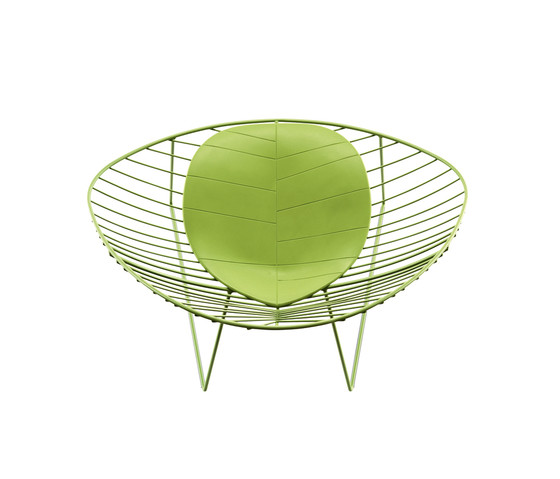 Leaf | Table de Arper