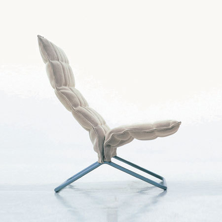 k Chair di Woodnotes