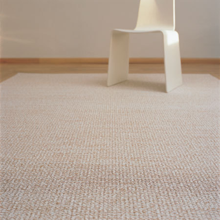 Living 130159 paper yarn carpet by Woodnotes