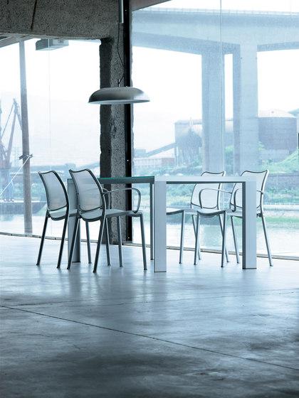 Deneb Glass by STUA