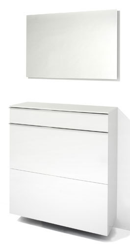 BASIC Shoe cupboard by Schönbuch