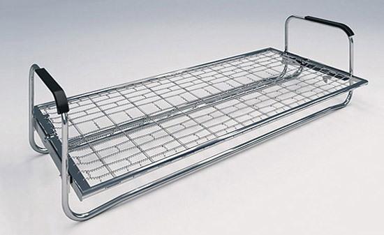 Aalto-Schlafsofa Modell 63 de wb form ag
