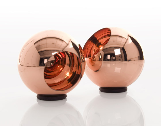 Copper 25 Shade by Tom Dixon