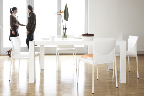 Axida 160 Table de KFF