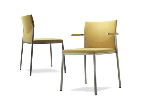 Unit Chair by KFF