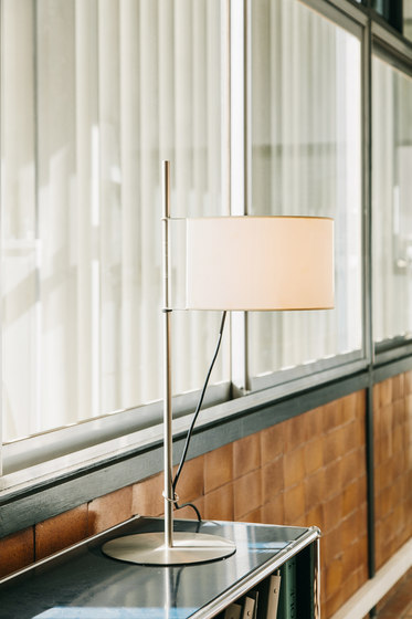 TMD | Floor Lamp by Santa & Cole
