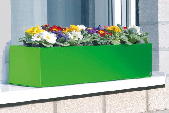 window box by Radius Design