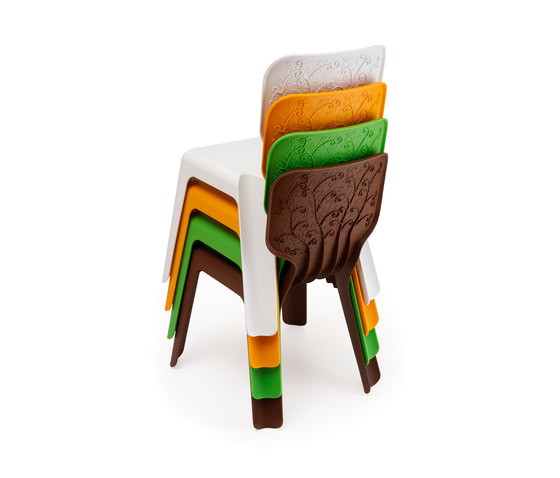 Alma Chair by Magis