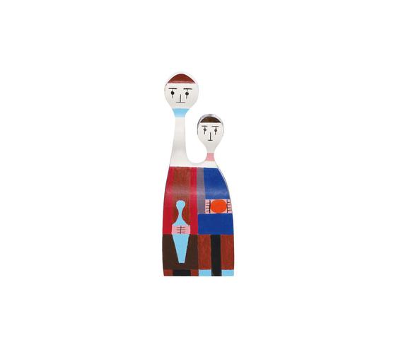 Wooden Dolls de Vitra