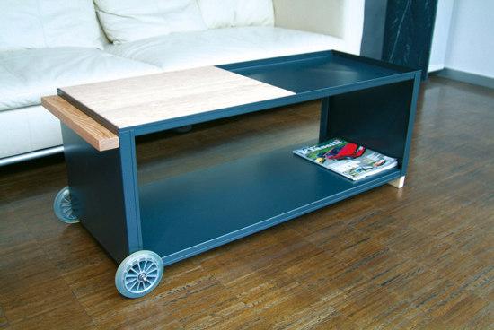 kaminholzwagen by Radius Design