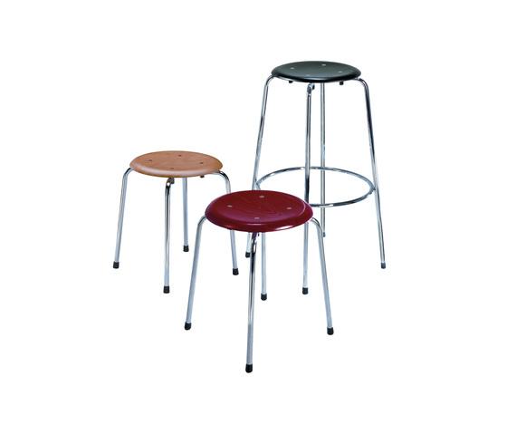 SB 38 Barstool de Wilde + Spieth