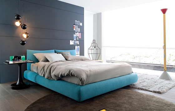 Dream Bett von Poliform