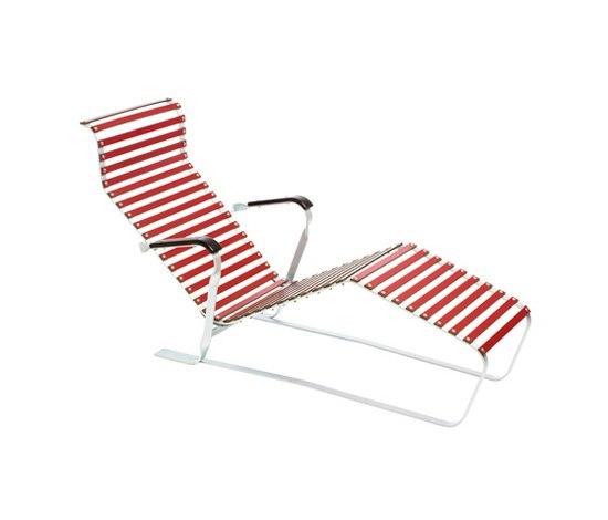 breuer gartenliege modell 1096 von embru klassiker produkt. Black Bedroom Furniture Sets. Home Design Ideas