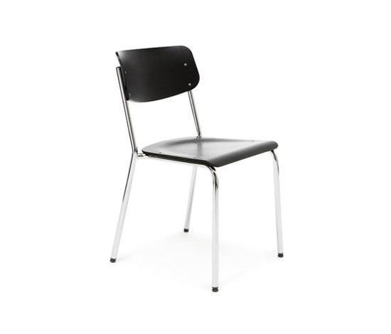 hassenpflug stuhl modell 1255 von embru klassiker produkt. Black Bedroom Furniture Sets. Home Design Ideas
