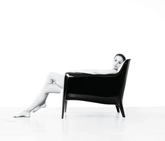 Cocca Armchair by ARFLEX
