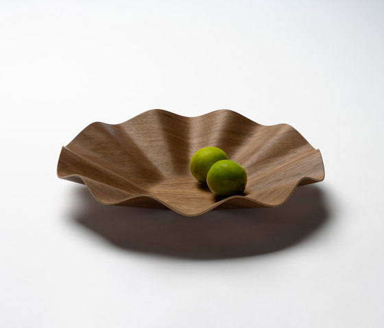 Uni bowl by Showroom Finland Oy