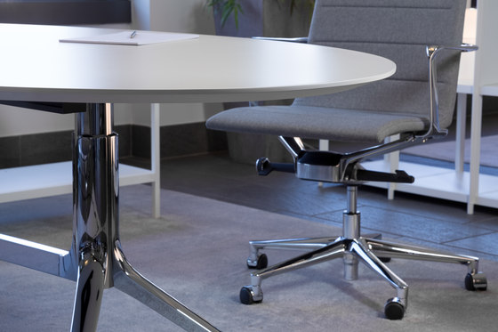 NoTable Desk by ICF