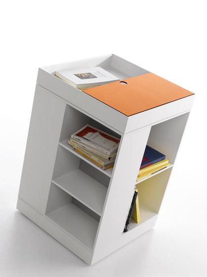 Box by MDF Italia