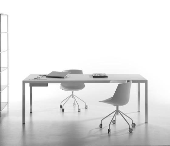 Desk von MDF Italia