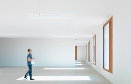 VAERO von Zumtobel Lighting