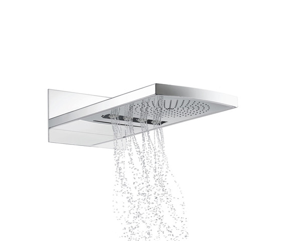 Raindance S 150 AIR 1jet Hand Shower by AXOR