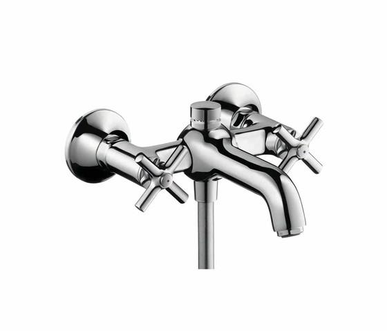 AXOR Terrano Single Lever Bath Mixer by AXOR