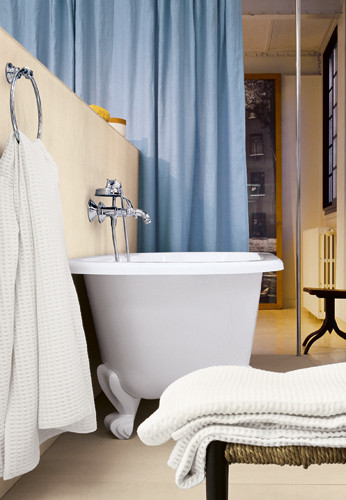 AXOR Montreux - Bath Towel Holder by AXOR