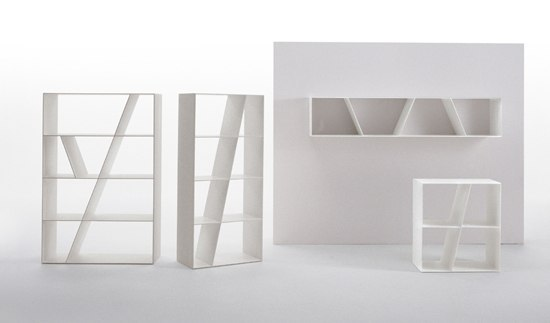 Shelf SL66 de B&B Italia